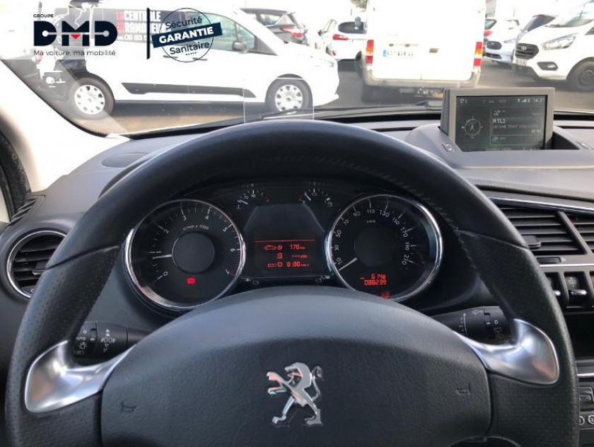 Peugeot 3008 1.2 Puretech Allure S&s - Visuel #7