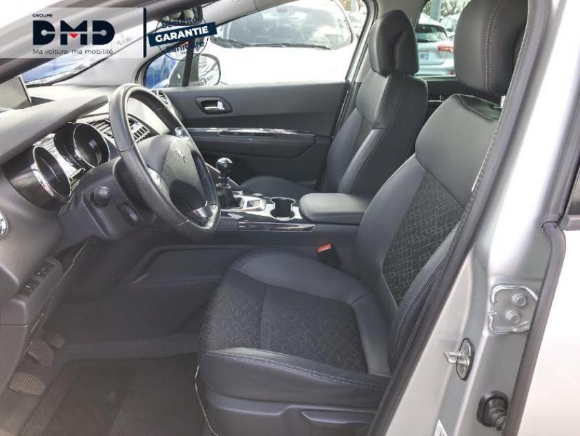 Peugeot 3008 1.2 Puretech Allure S&s - Visuel #9