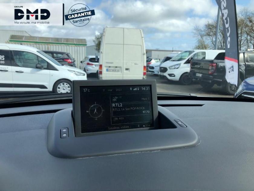 Peugeot 3008 1.2 Puretech Allure S&s - Visuel #6