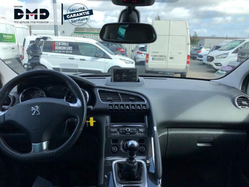 Peugeot 3008 1.2 Puretech Allure S&s - Visuel #5