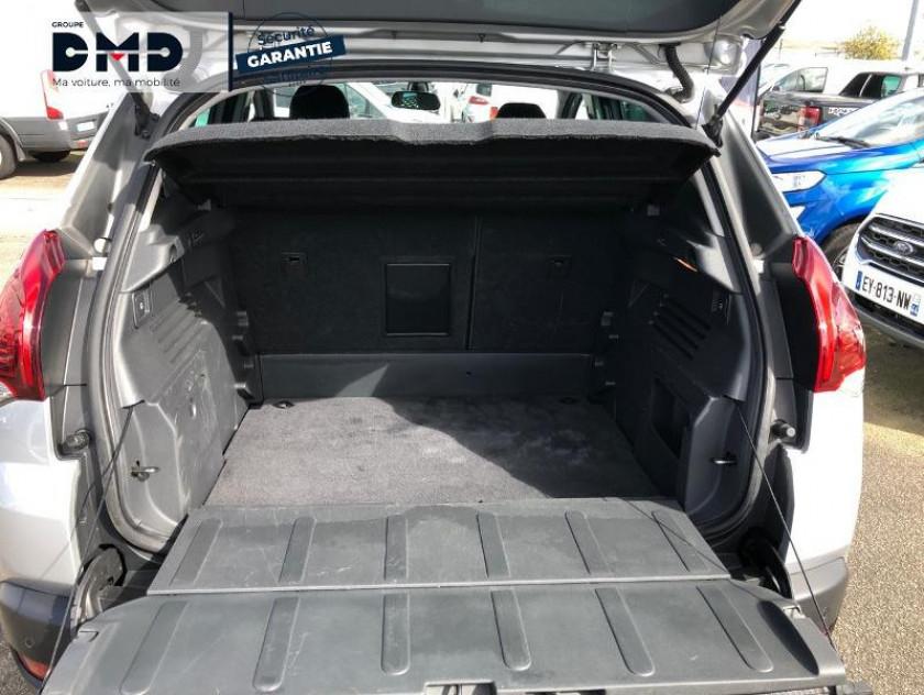 Peugeot 3008 1.2 Puretech Allure S&s - Visuel #12