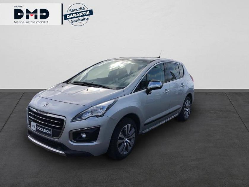 Peugeot 3008 1.2 Puretech Allure S&s - Visuel #1