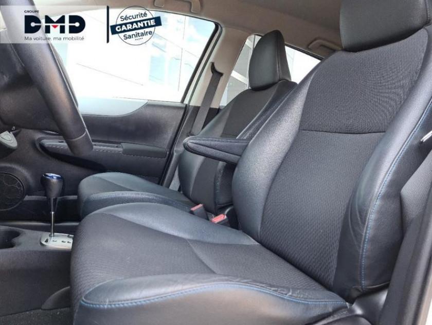 Toyota Yaris Hsd 100h Style 5p - Visuel #9