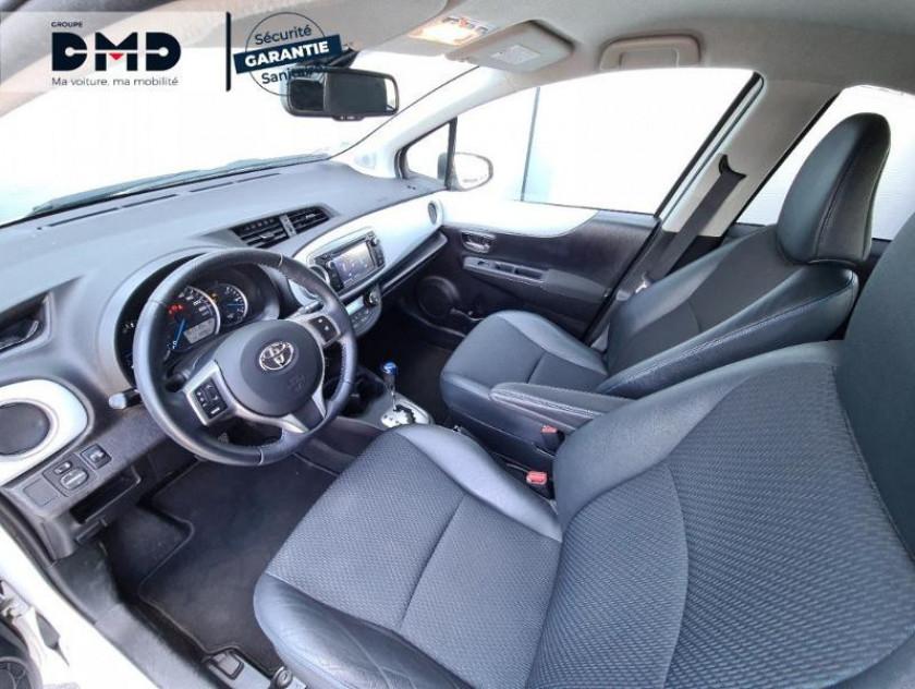 Toyota Yaris Hsd 100h Style 5p - Visuel #14