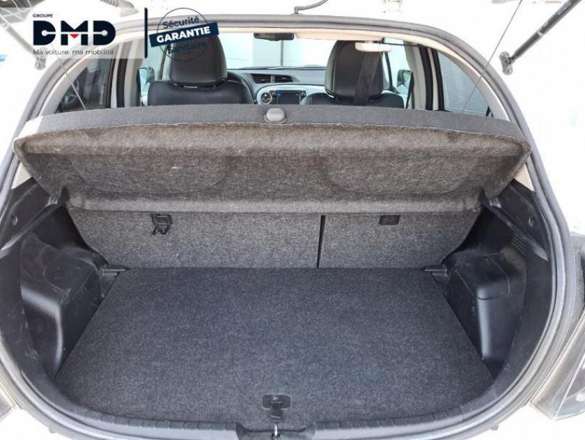 Toyota Yaris Hsd 100h Style 5p - Visuel #12