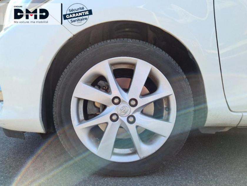 Toyota Yaris Hsd 100h Style 5p - Visuel #13