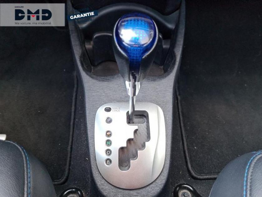 Toyota Yaris Hsd 100h Style 5p - Visuel #8
