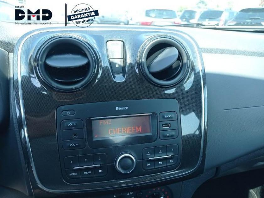 Dacia Sandero 1.5 Dci 75ch Ambiance - Visuel #6