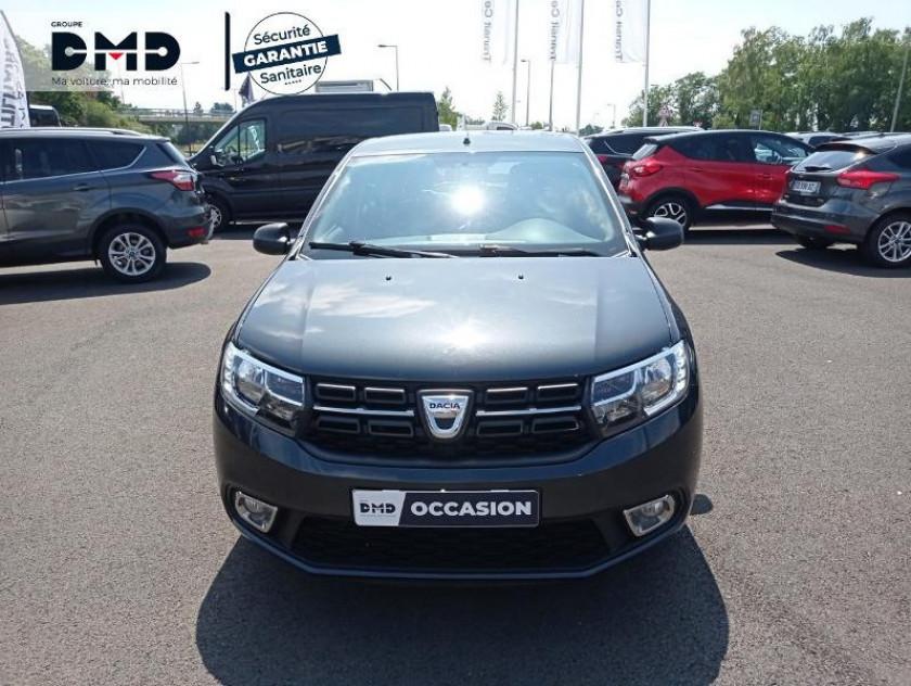 Dacia Sandero 1.5 Dci 75ch Ambiance - Visuel #4