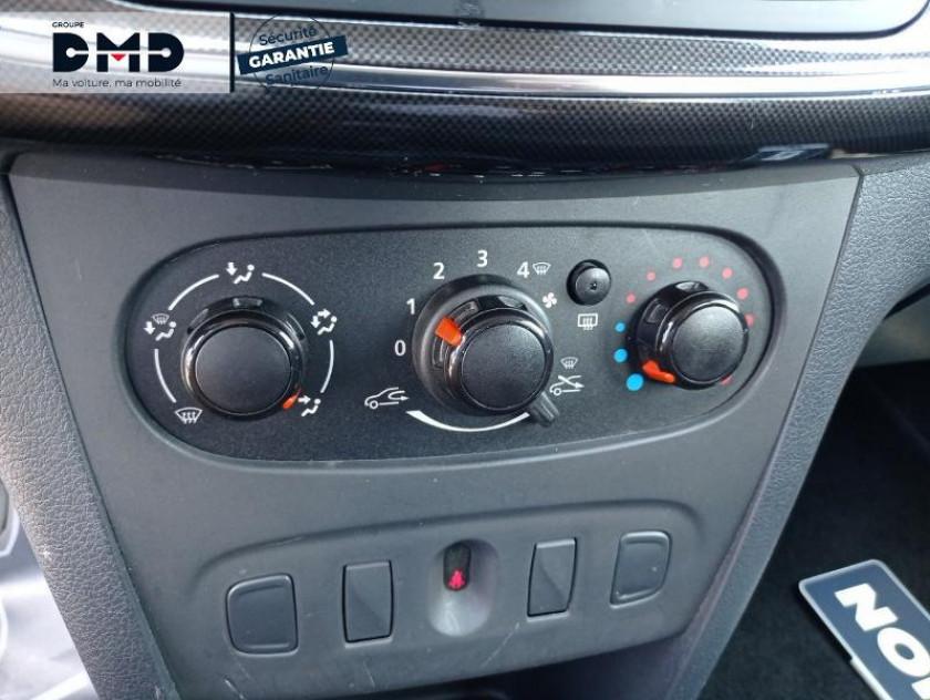 Dacia Sandero 1.5 Dci 75ch Ambiance - Visuel #15