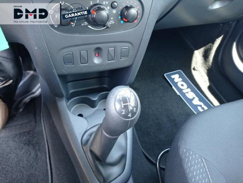 Dacia Sandero 1.5 Dci 75ch Ambiance - Visuel #8