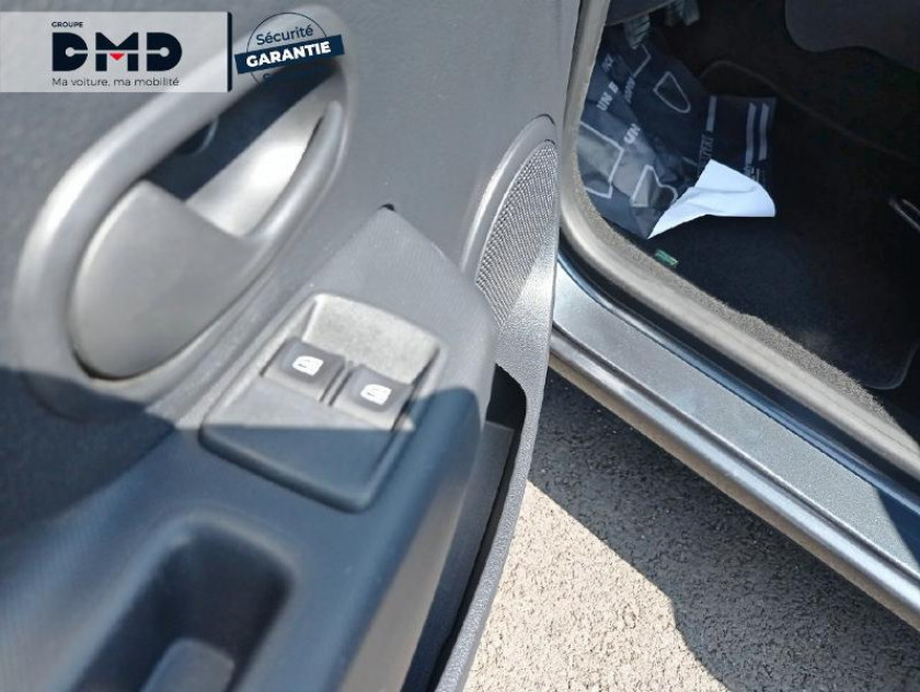 Dacia Sandero 1.5 Dci 75ch Ambiance - Visuel #14