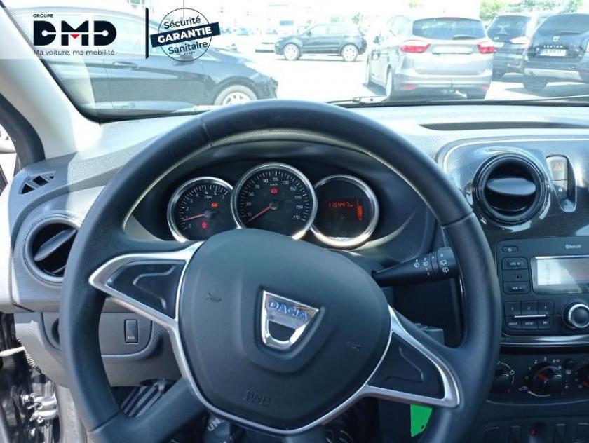Dacia Sandero 1.5 Dci 75ch Ambiance - Visuel #7