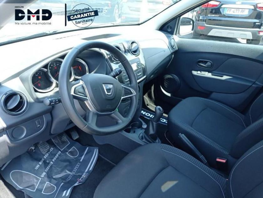 Dacia Sandero 1.5 Dci 75ch Ambiance - Visuel #5