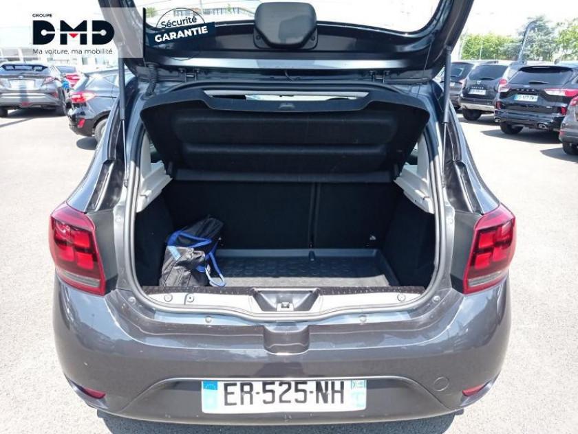 Dacia Sandero 1.5 Dci 75ch Ambiance - Visuel #12