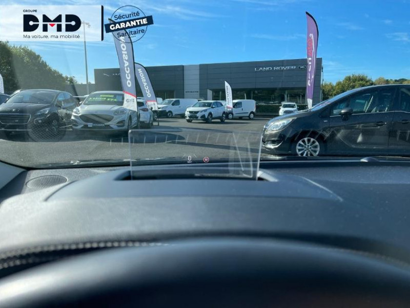 Ford Focus Sw 1.5 Ecoblue 120ch Vignale Bva - Visuel #14
