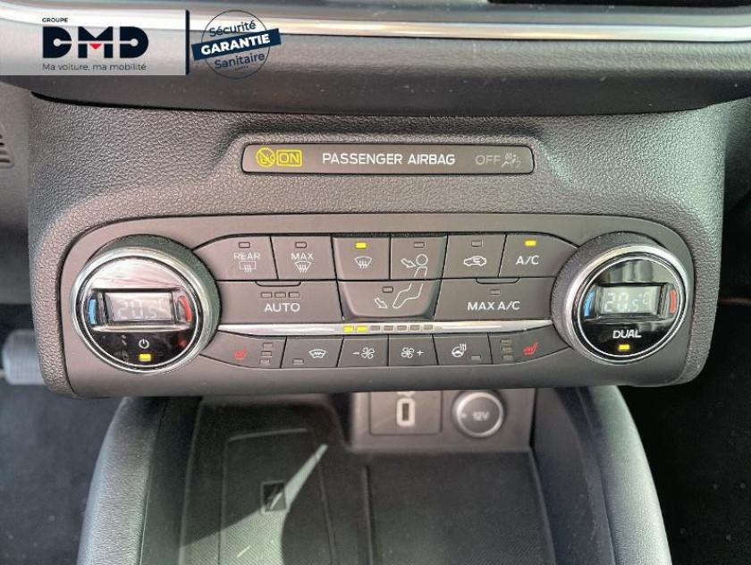 Ford Focus Sw 1.5 Ecoblue 120ch Vignale Bva - Visuel #15