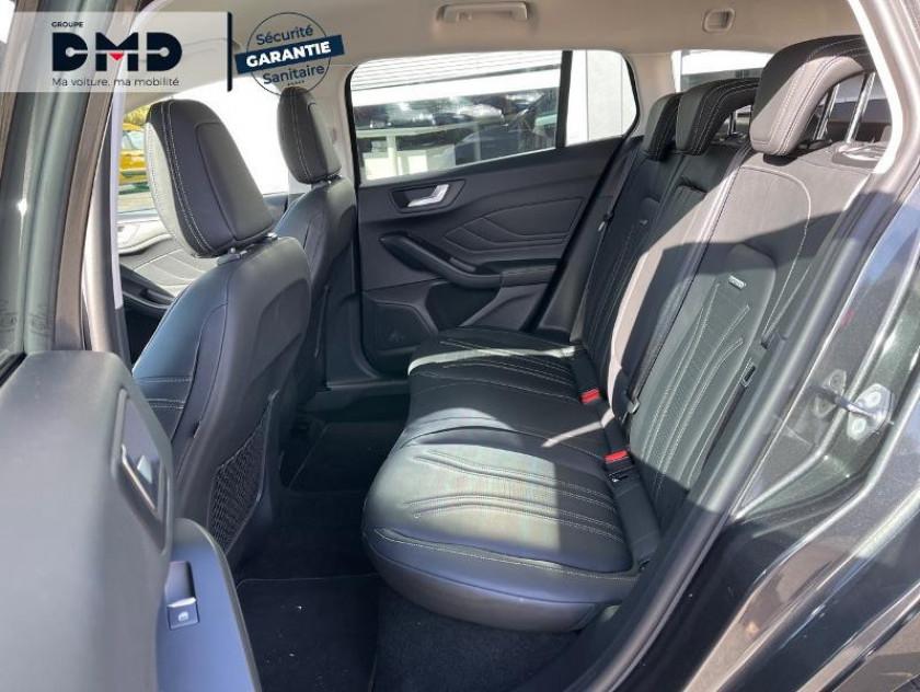Ford Focus Sw 1.5 Ecoblue 120ch Vignale Bva - Visuel #9