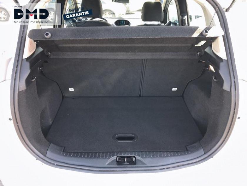 Ford B-max 1.6 Ti-vct 105ch Titanium X Powershift - Visuel #12