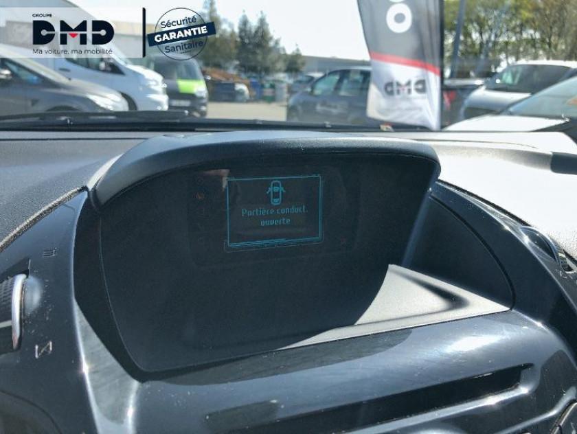 Ford B-max 1.6 Ti-vct 105ch Titanium X Powershift - Visuel #6