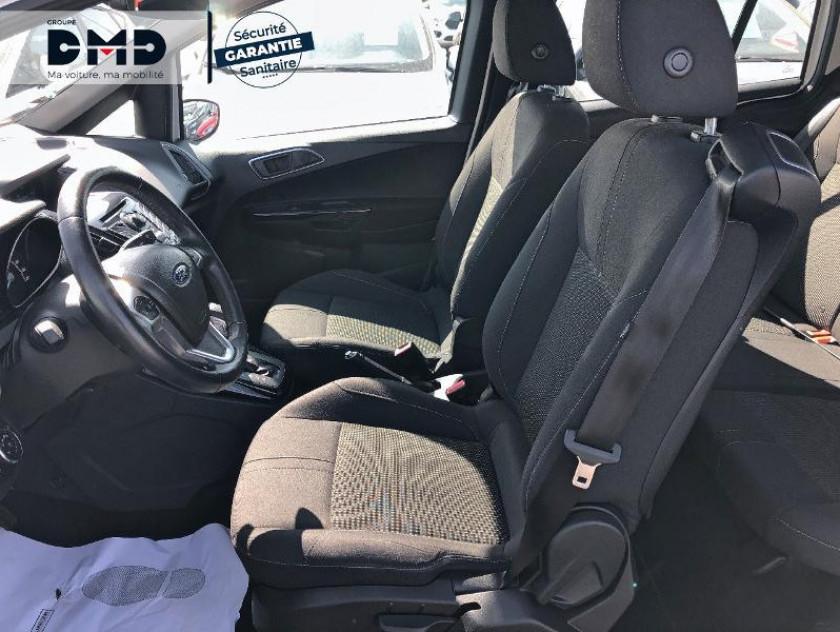 Ford B-max 1.6 Ti-vct 105ch Titanium X Powershift - Visuel #9