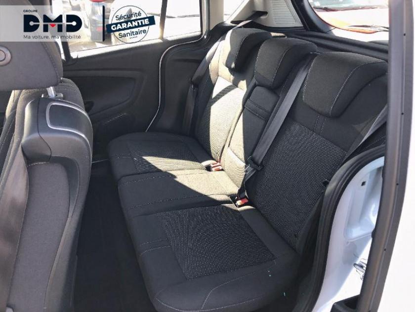 Ford B-max 1.6 Ti-vct 105ch Titanium X Powershift - Visuel #10