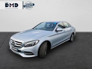 Mercedes-benz Classe C 200 D 2.2 Business Executive 7g-tronic Plus
