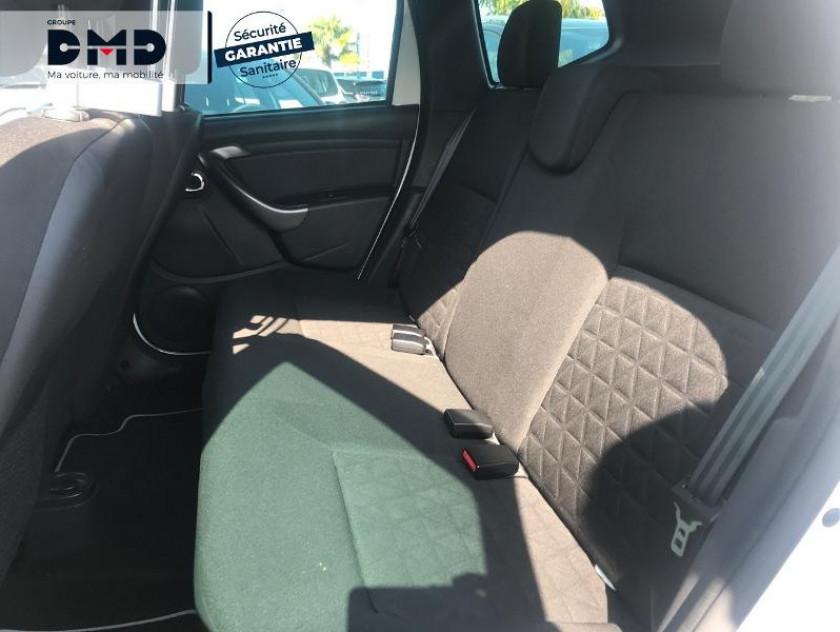 Dacia Duster 1.5 Dci 110ch Prestige 4x2 - Visuel #10