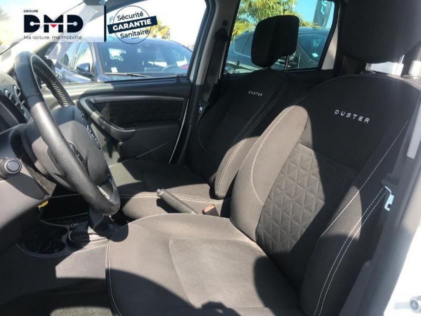 Dacia Duster 1.5 Dci 110ch Prestige 4x2 - Visuel #9