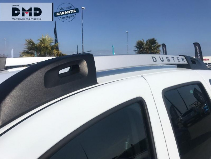 Dacia Duster 1.5 Dci 110ch Prestige 4x2 - Visuel #14