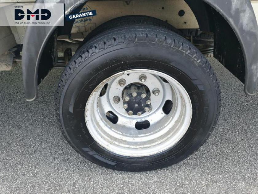 Opel Movano Benne Rj3500 L3 2.3 Cdti 145 Biturbo Start/stop - Visuel #13