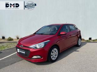 Hyundai I20 1.2 84 Intuitive