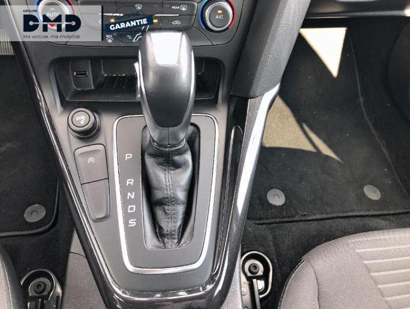 Ford Focus 1.5 Tdci 120ch Stop&start Titanium Powershift - Visuel #8