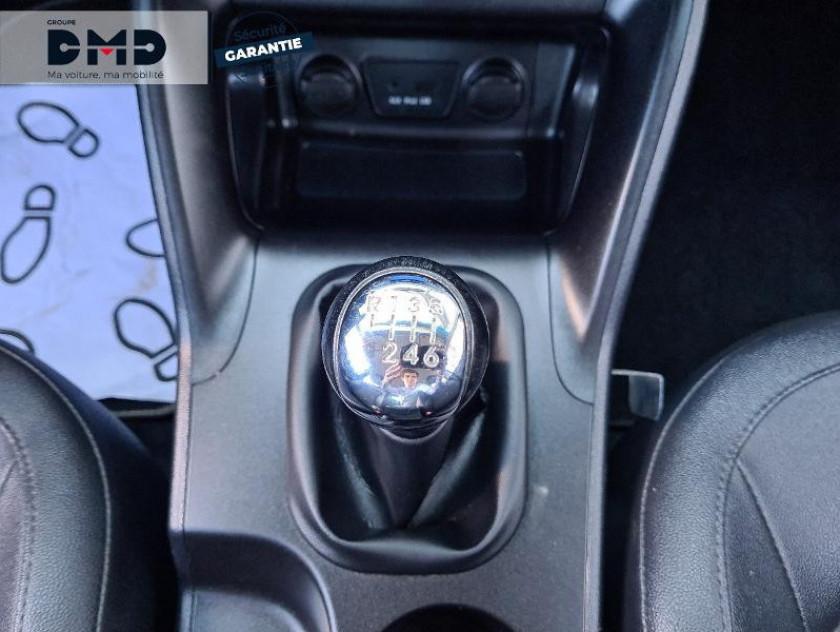 Hyundai Ix35 1.7 Crdi 115ch Pack Premium Blue Drive - Visuel #8