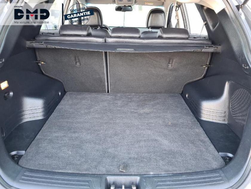 Hyundai Ix35 1.7 Crdi 115ch Pack Premium Blue Drive - Visuel #12