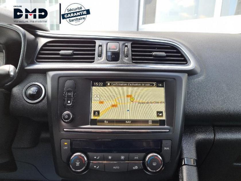 Renault Kadjar 1.5 Dci 110ch Energy Business Eco² - Visuel #6