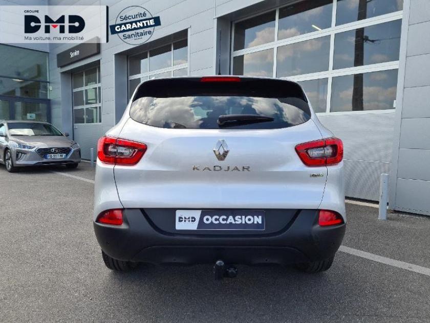 Renault Kadjar 1.5 Dci 110ch Energy Business Eco² - Visuel #11