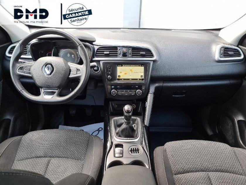Renault Kadjar 1.5 Dci 110ch Energy Business Eco² - Visuel #5