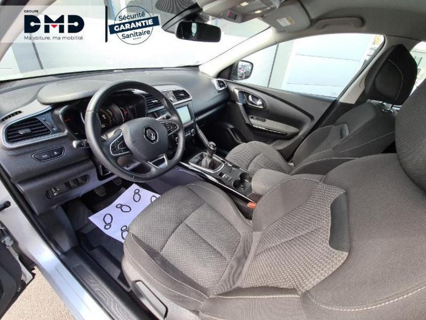Renault Kadjar 1.5 Dci 110ch Energy Business Eco² - Visuel #15