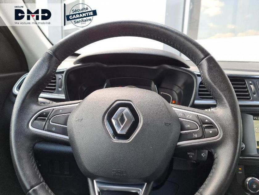 Renault Kadjar 1.5 Dci 110ch Energy Business Eco² - Visuel #7