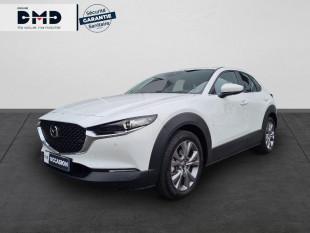 Mazda Cx-30 2.0 Skyactiv-x M-hybrid 180ch Inspiration 2020