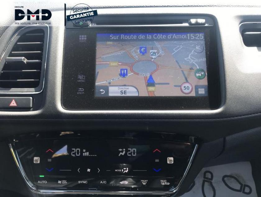 Honda Hr-v 1.5 I-vtec 130ch Executive - Visuel #6