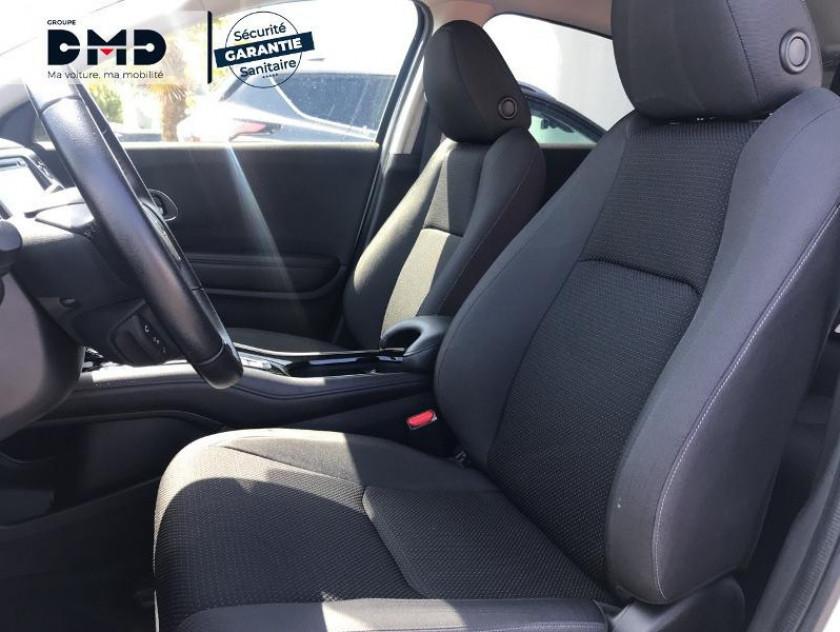 Honda Hr-v 1.5 I-vtec 130ch Executive - Visuel #9