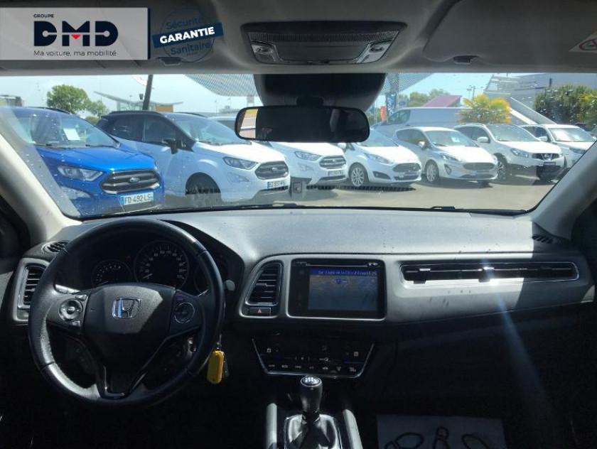 Honda Hr-v 1.5 I-vtec 130ch Executive - Visuel #5