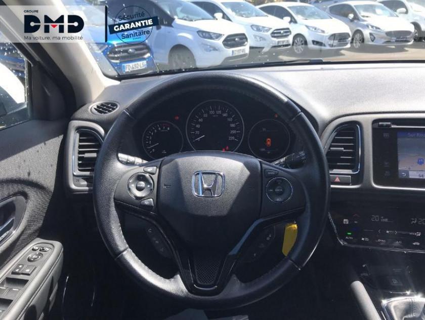 Honda Hr-v 1.5 I-vtec 130ch Executive - Visuel #7