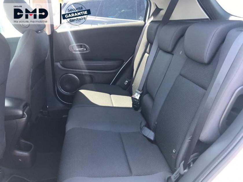 Honda Hr-v 1.5 I-vtec 130ch Executive - Visuel #10