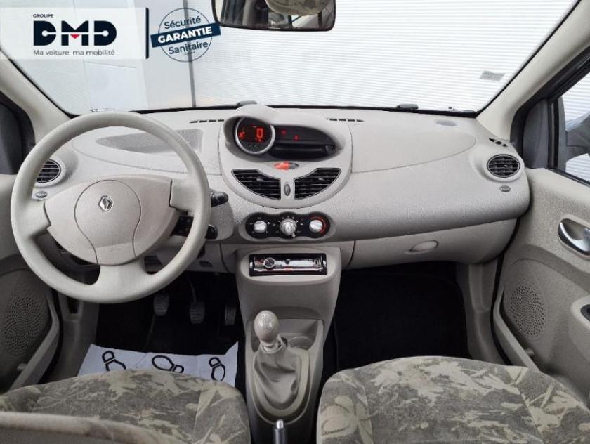 Renault Twingo 1.2 16v 75ch Dynamique - Visuel #5