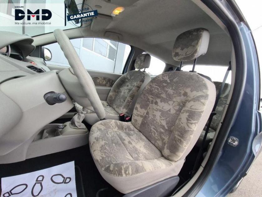 Renault Twingo 1.2 16v 75ch Dynamique - Visuel #14
