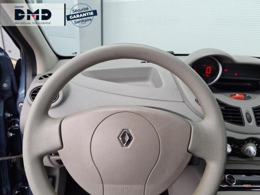 Renault Twingo 1.2 16v 75ch Dynamique - Visuel #7