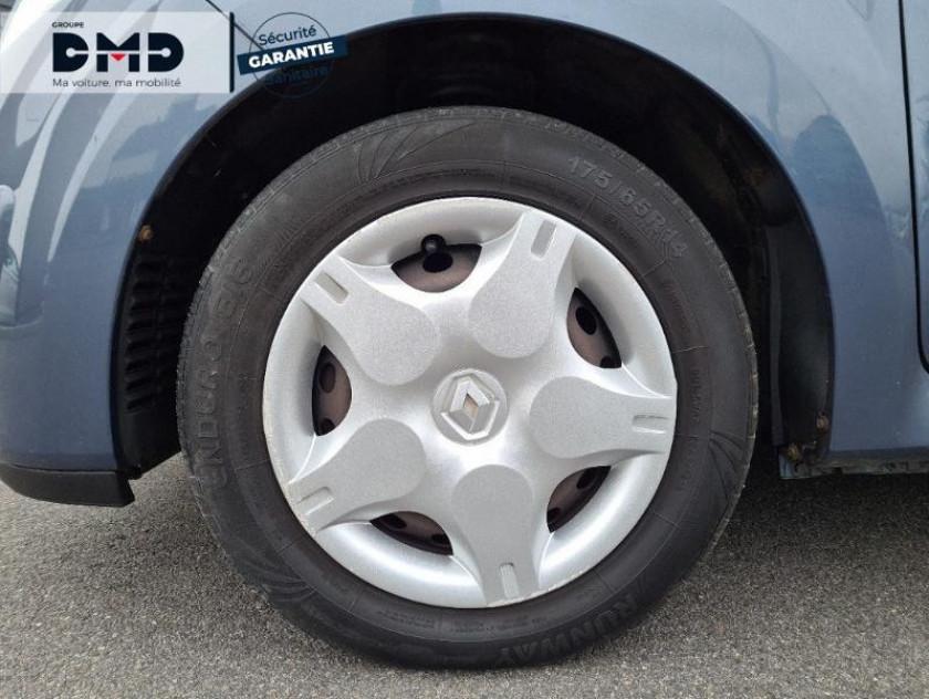 Renault Twingo 1.2 16v 75ch Dynamique - Visuel #13